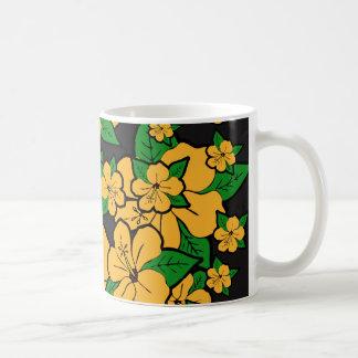 Hibiscus Flowers #3 Coffee Mug