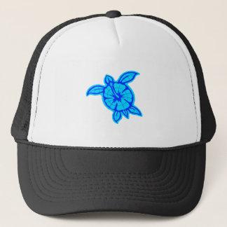 Hibiscus Haven Trucker Hat
