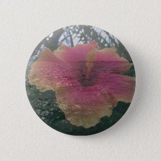 Hibiscus/Ocean Pin