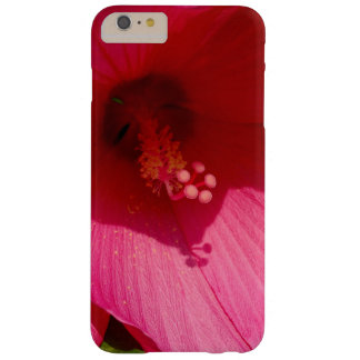 Hibiscus Photo iPhone 6/6s Plus, Barely There Barely There iPhone 6 Plus Case