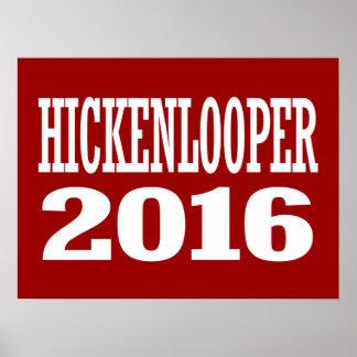 HICKENLOOPER 2016 PRINT