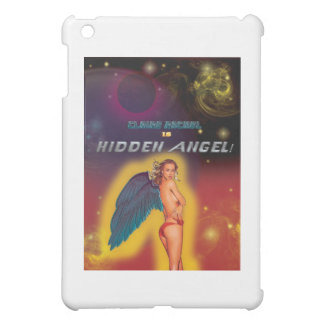 hidden angel cover for the iPad mini