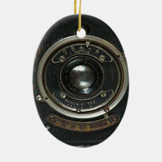 Hidden Camera collection Ornaments