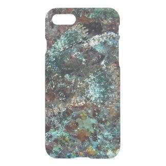 Hidden Fish Under Water Natural Camo iPhone 7 Case