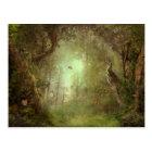 Hidden Fox Grove Postcard
