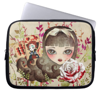 Hidden Garden Laptop Sleeve