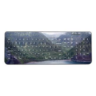 Hidden Hawaii Keyboard