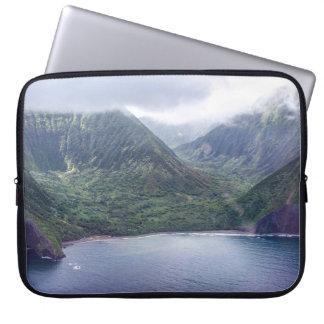 Hidden Hawaii Laptop Sleeve