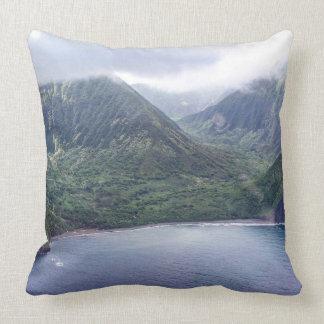 Hidden Hawaii Pillow