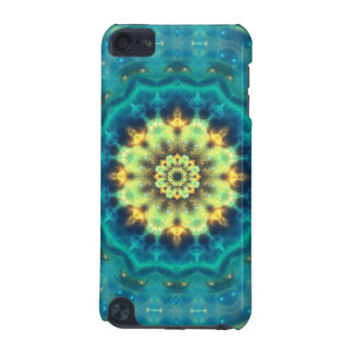 Hidden Lotus Mandala iPod Touch 5G Cover
