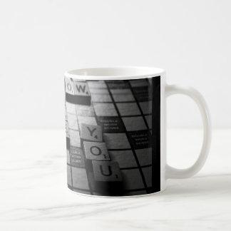 Hidden Message Coffee Mug