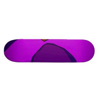 Hidden Power Skate Board Decks