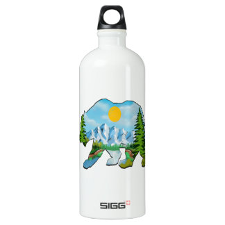 HIDDEN SECRETS WATER BOTTLE