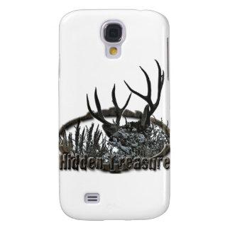 Hidden Treasure Galaxy S4 Covers