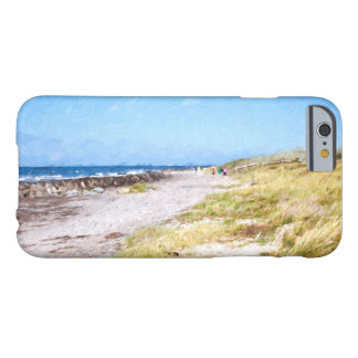 Hiddensee Barely There iPhone 6 Case