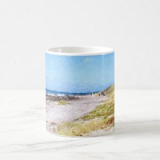 Hiddensee Coffee Mug