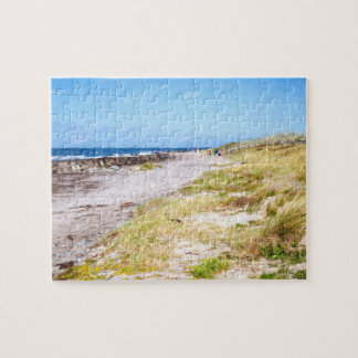 Hiddensee Puzzles