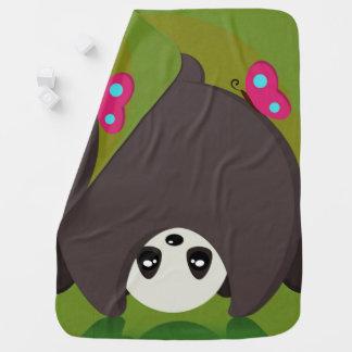 Hide And Seek Buggy Blanket