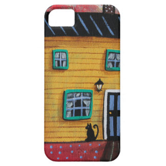 Hideaway House iPhone 5 Cases