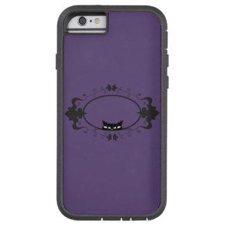 Hiding Black Cat Tough Xtreme iPhone 6 Case