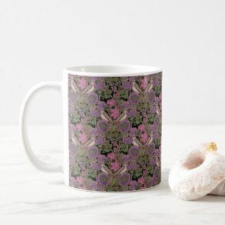 Hiding in the Garden Coffee Mug
