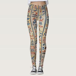 hiéroglyphe_2 leggings