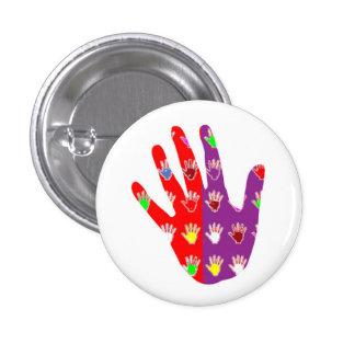 HiFi High5 HighFIVE HAND des cadeaux pour tous Pin