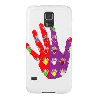 HiFi High5 HighFIVE HAND des cadeaux pour tous Galaxy S5 Cases