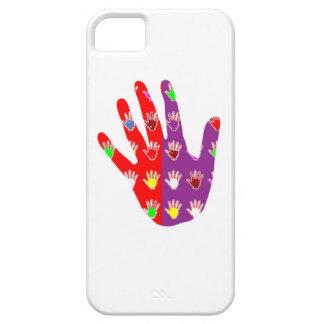 HiFi High5 HighFIVE HAND des cadeaux pour tous iPhone 5 Cases