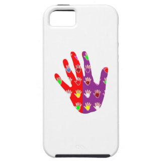 HiFi High5 HighFIVE HAND des cadeaux pour tous iPhone 5 Covers