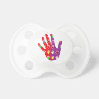 HiFi High5 HighFIVE HAND des cadeaux pour tous Pacifier