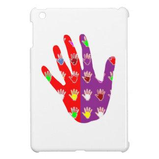 HiFi High5 HighFIVE HAND des cadeaux pour tous Cover For The iPad Mini