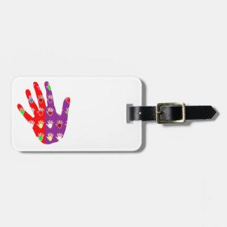 HiFi High5 HighFIVE HAND des cadeaux pour tous Tags For Bags