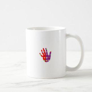 HiFi High5 HighFIVE HAND des cadeaux pour tous Coffee Mugs