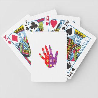HiFi High5 HighFIVE HAND des cadeaux pour tous Deck Of Cards