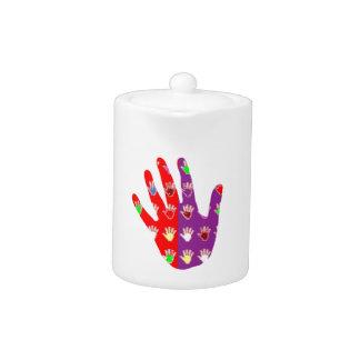 HiFi High5 HighFIVE HAND des cadeaux pour tous