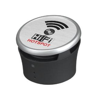 HiFi Hotspot Speaker