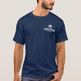 Higgins Brewery - Arizona T-Shirt