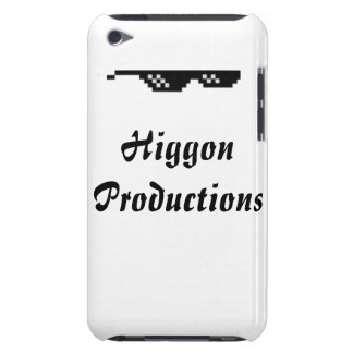 Higgon Productions iPod Case
