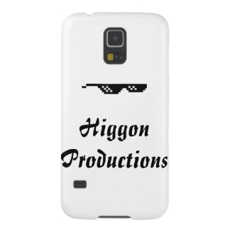 Higgon Productions Samsung Galaxy S5 Case
