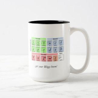 Higgs boson v1b mug