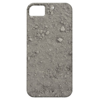 High angle view of brown ground iPhone 5 covers
