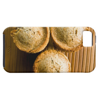 High angle view of muffins iPhone 5 cover