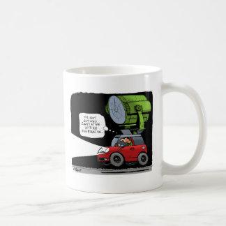 High Beams Coffee Mug