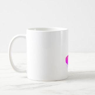 HIGH COMPLETE COFFEE MUG