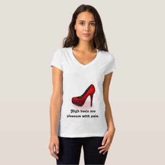 high-complete T-Shirt