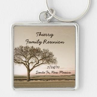 High Country Family Reunion Souvenir Key Ring
