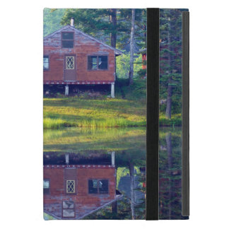 High Country Morning iPad Mini Cover
