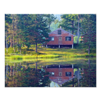 High Country Morning Photo Print