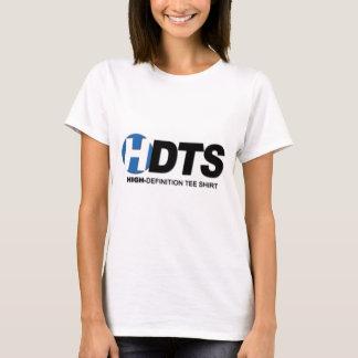High-Definition Tee shirt